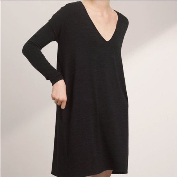 Aritzia Dresses & Skirts - ARITZIA Wilfred free GAIL dress